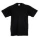 Fruit-Of-The-Loom-Childrens-Valueweight-T-Shirt-black