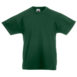 Fruit-Of-The-Loom-Childrens-Valueweight-T-Shirt-bottle-green