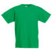 Fruit-Of-The-Loom-Childrens-Valueweight-T-Shirt-kelly-green