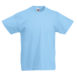Fruit-Of-The-Loom-Childrens-Valueweight-T-Shirt-sky-blue