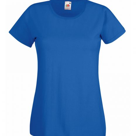 Fruit Of The Loom Lady Fit Valueweight T-Shirt