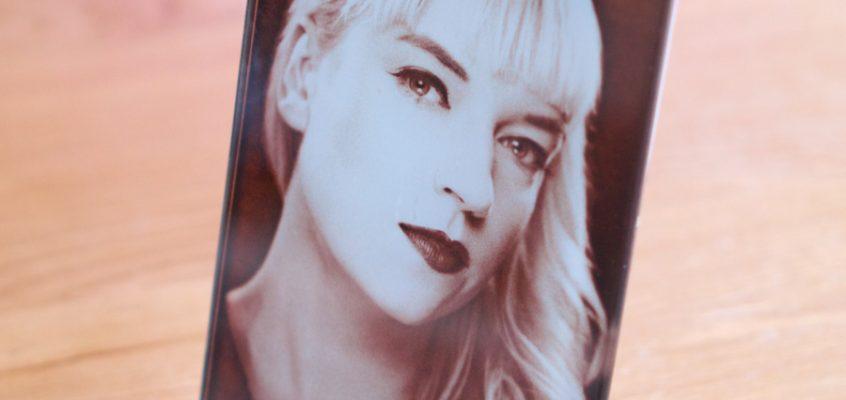 Custom Printed Glass Photo Frame