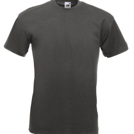 Fruit Of The Loom Mens Super Premium T-Shirt
