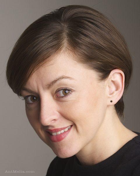 joanne hartley actress spotlight headshot manchester ant melia