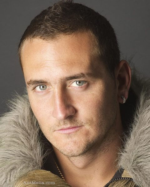 will mellor headshot photography manchester ant melia