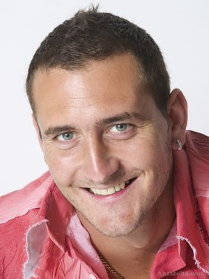 will mellor spotlight headshot photography ant melia